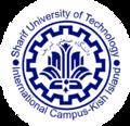 Sharif University logo.png
