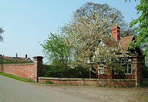 Adderley - Shavington Park lodge
