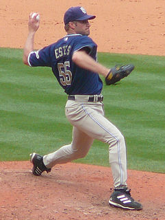 Shawn Estes American baseball player