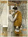 Sheet music cover - GOOD-BYE LITTLE GIRL, GOOD-BYE (c.1918).jpg
