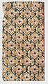 Sheet with overall lattice pattern with rosettes Met DP886638.jpg
