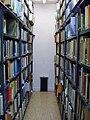 Shelves of the Human and Social Sciences Library Paris Descartes.jpg