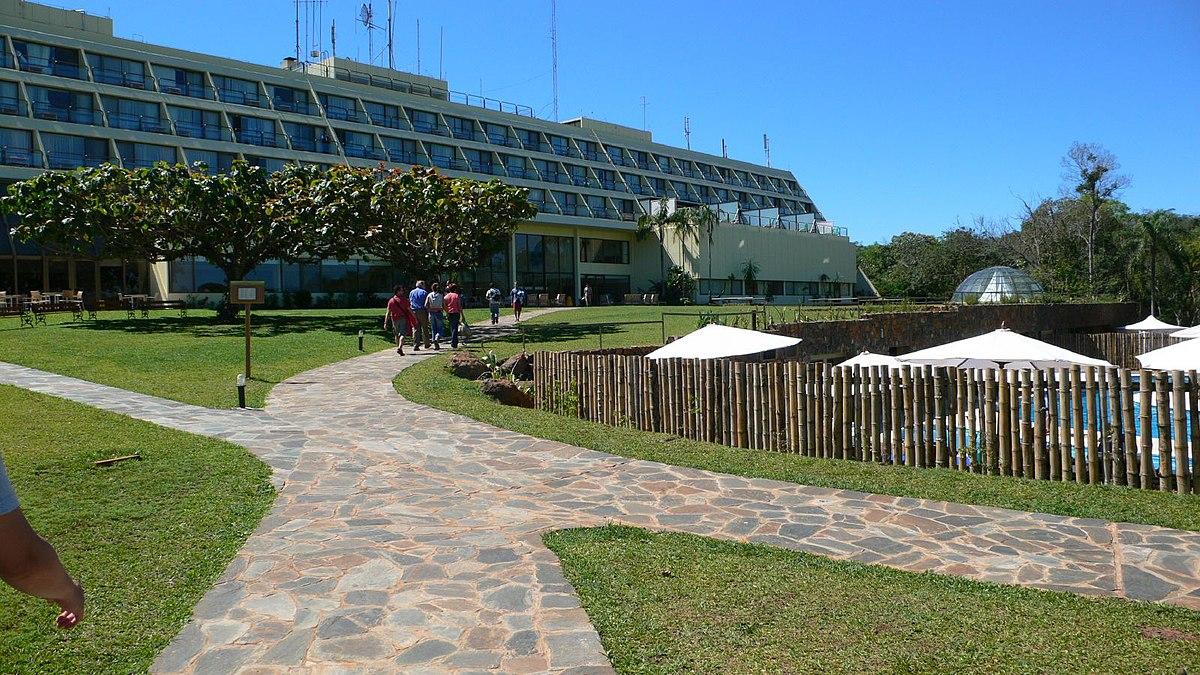 Sheraton Resort And Spa Iguazu Falls