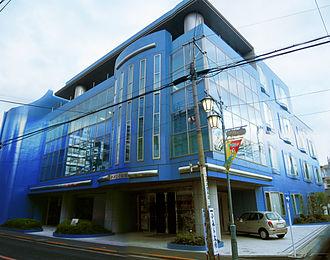 Shin-Ei Animation - Shin-Ei Animation headquarters