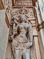 Shiva temple, Narayanapur, Bidar 305.jpg