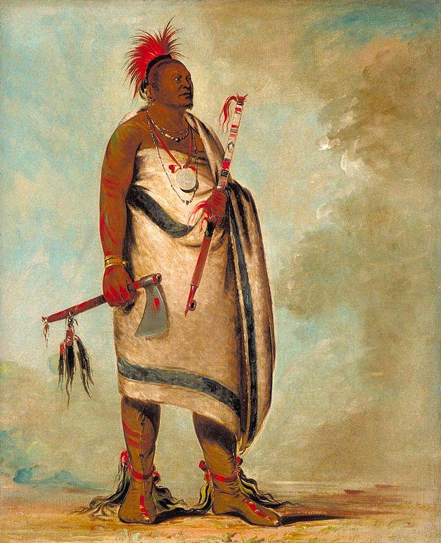 Osage Nation Wikiwand