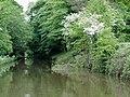 Shropshire Union Canal near Church Eaton, Staffordshire - geograph.org.uk - 1385215.jpg