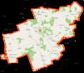 Sidra (gmina) location map.png