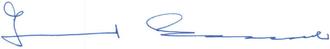 Horst Seehofer - Image: Signature of Horst Seehofer