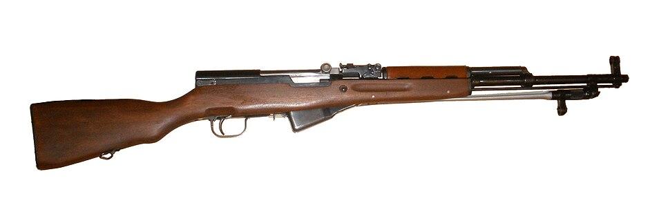 Simonov-SKS-45