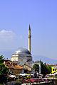 Sinan Pasha mosque, Prizren Kosovo.JPG