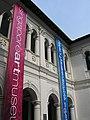 Singapore Art Museum 11, Jan 06.JPG