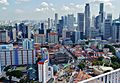 Singapore Central Business District viewed from The Pinnacle@Duxton 11.jpg