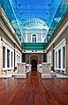 Singapore National Museum Passageway.jpg