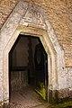 Sint Hubertus Hoge Veluwe 0122 - Water pump entrance (detail).jpg
