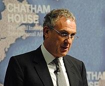 Sir Simon Fraser at Chatham House.jpg