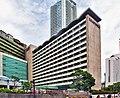 Sisi belakang Hotel Indonesia - panoramio.jpg