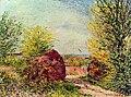 Sisley - Away-In-Veneux-Nadon-In-Spring.jpg
