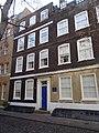 Site of The King's Wardrobe - 5 Wardrobe Place London EC4V 5AH.jpg