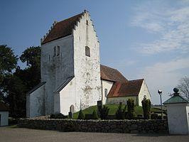 Skårby Church