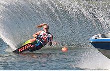 Water Skiing Wikipedia