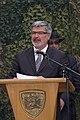Slovesnost na trgu Leona Štuklja ob začetku mednarodne vojaške vaje Zvita podlasica 2014 11.jpg