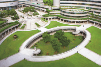 Industrial Technology Research Institute - ITRI Campus