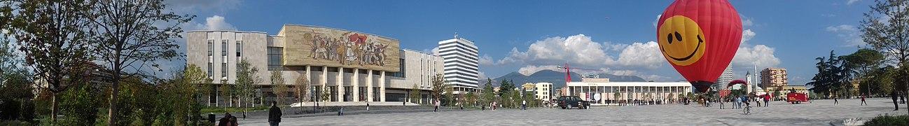 Skanderbeg Square | Revolvy