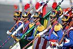Solenidade cívico-militar em comemoração ao Dia do Exército e imposição da Ordem do Mérito Militar (25938066463).jpg