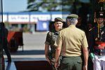 Solenidade em comemoração aos 56 anos da criação do 32⁰ Grupo de Artilharia de Campanha (GAC) do Exército Brasileiro – Grupo D.Pedro I (26364416031).jpg