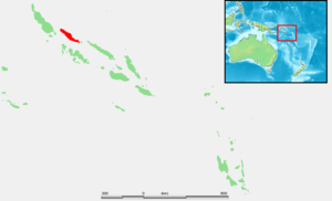 Solomon Islands - Choiseul.PNG