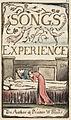 Songs of Innocence and of Experience copy N object 1 Title Page for Songs of Experience.jpg