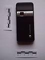 Sony EricssonG502 back.JPG