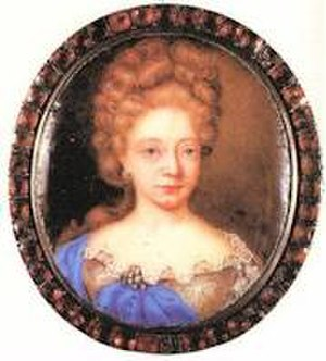 Sophie Amalie Moth - Sophie Amalie Moth, Countess of Samsøe