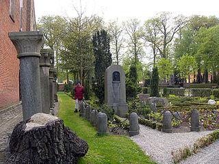 Sorø Old Cemetery