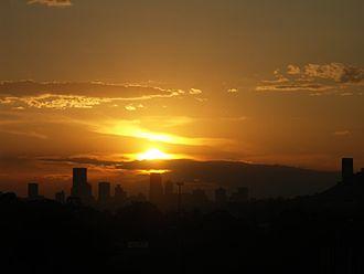 Johannesburg Wikimatkat