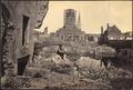 South Carolina, Charleston, Ruins in, St. Philip's Church - NARA - 533433.tif