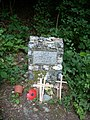South Downs Way - Joseph Oestermann memorial.JPG