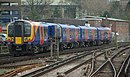 Southampton Central stacidomo MMB 06 450022.jpg