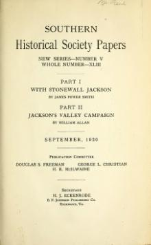 Southern Historical Society Papers volume 43.djvu