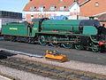 Southern Railway King Arthur 4-6-0 Sir Lamiel 777 on West Somerset Railway (8581195420).jpg