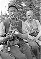 Soviet POW and a puppy.jpg