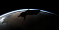 SpaceShuttle-orbit-sunrise-FlightGear.png
