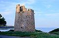 Spanish Saracen Tower - Sardinia - Italy - 01.jpg