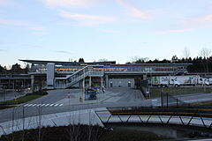 Sperling Station Exterior 20100116.jpg