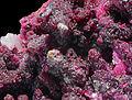 Sphaerocobaltite, calcite 7100.1.FS2015.jpg