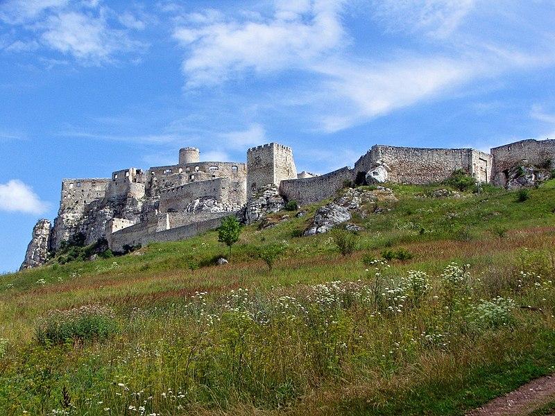 Datei:Spis Castle 01.JPG