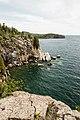 Split Rock, Silver Bay (18884040972).jpg
