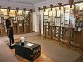 Spomen-muzej Ive Andrića, Beograd, 02.jpg