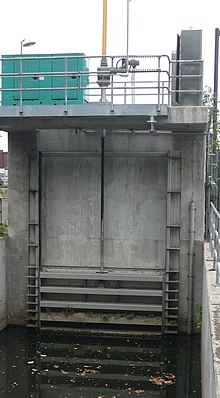 Sluice Wikipedia